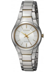 Chic Time | Montre Femme Citizen Eco-Drive FE2094-51A  | Prix : 299,98 €