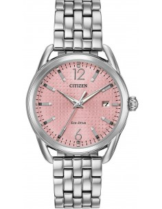 Chic Time | Montre Femme Citizen Eco-Drive FE6080-71X  | Prix : 379,98 €