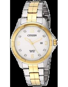 Chic Time | Montre Femme Citizen EU6084-57A  | Prix : 299,98€