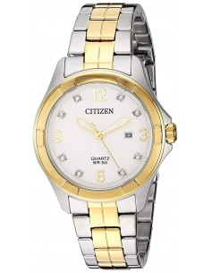 Chic Time | Montre Femme Citizen EU6084-57A  | Prix : 299,98 €
