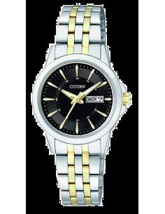 Chic Time | Montre Femme Citizen EQ0608-55EE  | Prix : 359,98€
