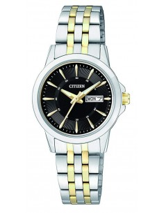 Chic Time | Montre Femme Citizen EQ0608-55EE  | Prix : 359,98 €