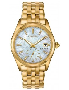 Chic Time | Montre Femme Citizen Eco-Drive EV1032-51D  | Prix : 429,98 €