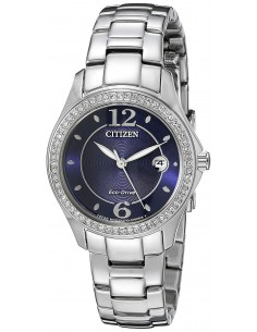 Chic Time | Montre Femme Citizen Eco-Drive FE1140-86L  | Prix : 379,98 €
