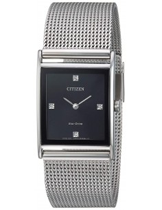 Chic Time | Montre Femme Citizen Eco-Drive Axiom BL6000-55E  | Prix : 499,98 €