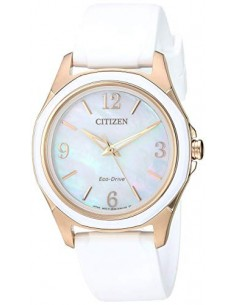 Chic Time | Montre Femme Citizen Eco-Drive FE7056-02D  | Prix : 289,98 €