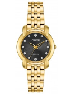 Chic Time | Montre Femme Citizen Eco-Drive Jolie EM0712-59E  | Prix : 359,98 €