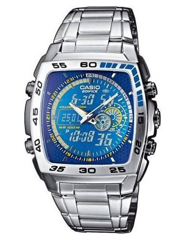 Chic Time | Montre Casio Edifice EFA-122D-2AVEF  | Prix : 63,90 €
