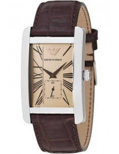 Chic Time | Emporio Armani Classic AR0155 women's watch  | Buy at best price