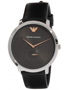 Chic Time | Montre Homme Emporio Armani Dress AR11162  | Prix : 99,50 €