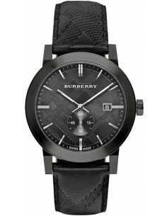 Chic Time | Burberry BU9906 men's watch  | Buy at best price