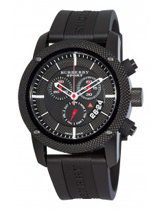 Chic Time | Burberry BU7701 men's watch  | Buy at best price