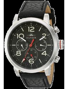 Chic Time | Montre Homme Tommy Hilfiger 1791232 Noir  | Prix : 107,40€