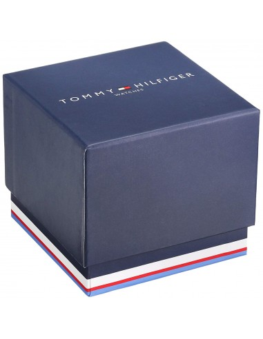 Chic Time | Montre Homme Tommy Hilfiger Chase 1791487  | Prix : 229,00€