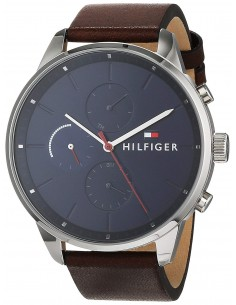 Chic Time | Montre Homme Tommy Hilfiger Chase 1791487  | Prix : 229,00 €