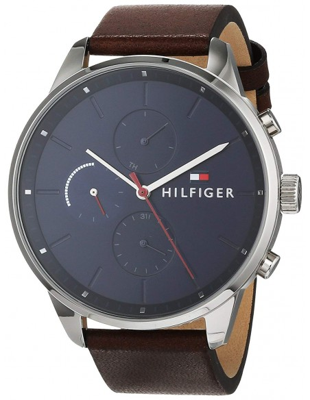 Chic Time | Montre Homme Tommy Hilfiger Chase 1791487  | Prix : 229,90€