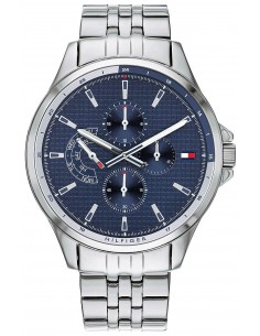 Chic Time | Montre Homme Tommy Hilfiger Shawn 1791612  | Prix : 143,20 €