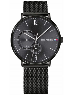 Chic Time   Montre Homme Tommy Hilfiger Brooklyn 1791507    Prix : 159,90€