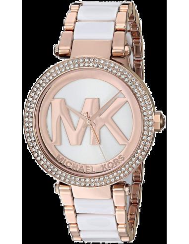Chic Time | Montre Femme Michael Kors Parker MK6365  | Prix : 167,40€