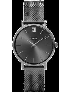 Chic Time | Montre Femme Cluse Minuit CL30067  | Prix : 82,46€