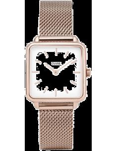Chic Time | Montre Femme Cluse La Tétragone CL60003  | Prix : 82,46€