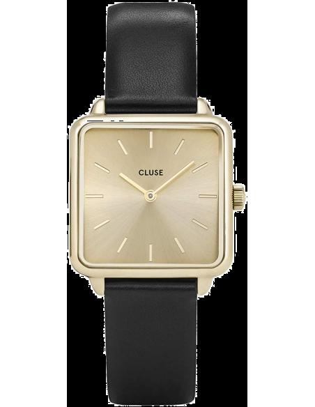 Chic Time | Montre Femme Cluse La Tétragone CL60004  | Prix : 64,97€