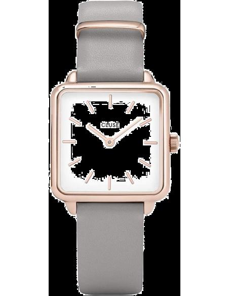 Chic Time | Montre Femme Cluse La Tétragone CL60005  | Prix : 69,97€