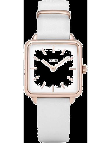Chic Time | Montre Femme Cluse La Tétragone CL60006  | Prix : 64,97€