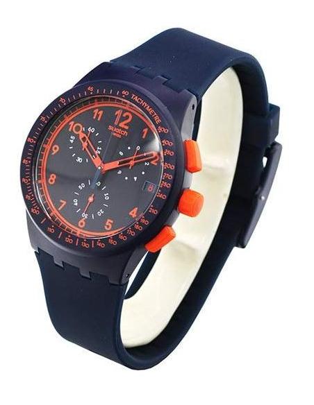 Chic Time | Montre Swatch Classic SUSN401 Noire  | Prix : 71,40€