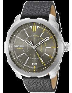 Chic Time   Montre Homme Diesel Machinus DZ1739 Noir    Prix : 152,15€
