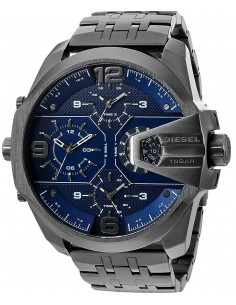 Chic Time | Montre Homme Diesel Uber Chief DZ7392  | Prix : 303,20 €