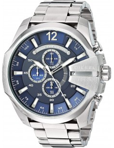 Chic Time | Montre Homme Diesel Mega Chief DZ4417  | Prix : 279,00 €