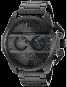 Chic Time   Montre Homme Diesel Ironside DZ4362 Noir    Prix : 239,20€