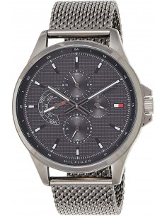 Chic Time | Montre Homme Tommy Hilfiger 1791613  | Prix : 259,00 €