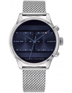 Chic Time | Montre Homme Tommy Hilfiger Icon 1791596  | Prix : 299,00€