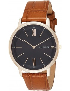 Chic Time | Montre Homme Tommy Hilfiger Cooper 1791516  | Prix : 199,00 €