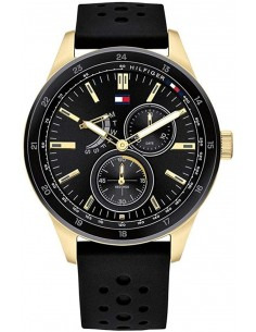 Chic Time | Montre Homme Tommy Hilfiger Riley 1791636  | Prix : 199,90 €