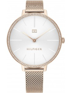 Chic Time | Montre Femme Tommy Hilfiger Kelly 1782115  | Prix : 169,00 €