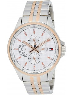 Chic Time | Montre Homme Tommy Hilfiger Shawn 1791617  | Prix : 259,00€