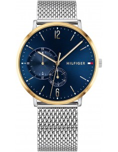 Chic Time | Montre Homme Tommy Hilfiger Brooklyn 1791505  | Prix : 195,00 €