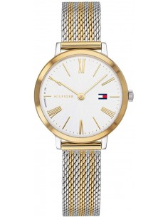Chic Time | Montre Femme Tommy Hilfiger Project Z 1782055  | Prix : 229,00€