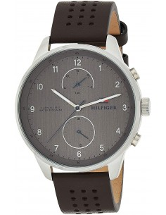 Chic Time | Montre Homme Tommy Hilfiger Chase 1791579  | Prix : 169,00 €