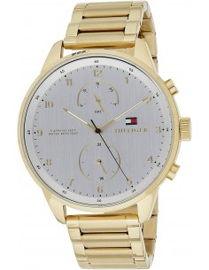 Chic Time | Montre Homme Tommy Hilfiger Chase 1791576  | Prix : 229,00€
