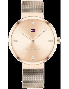 Chic Time | Montre Femme Tommy Hilfiger Liberty 1782218  | Prix : 189,00€