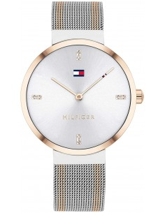 Chic Time | Montre Femme Tommy Hilfiger Liberty 1782221  | Prix : 179,00 €