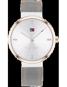 Chic Time | Montre Femme Tommy Hilfiger Liberty 1782221  | Prix : 179,00€