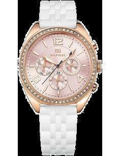 Chic Time   Montre Femme Tommy Hilfiger Donna 1781568    Prix : 229,00€