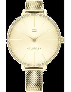 Chic Time | Montre Femme Tommy Hilfiger Kelly 1782114  | Prix : 209,00€