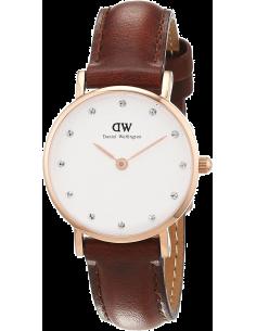 Chic Time   Montre Daniel Wellington Classy St Mawes DW00100059    Prix : 77,40€