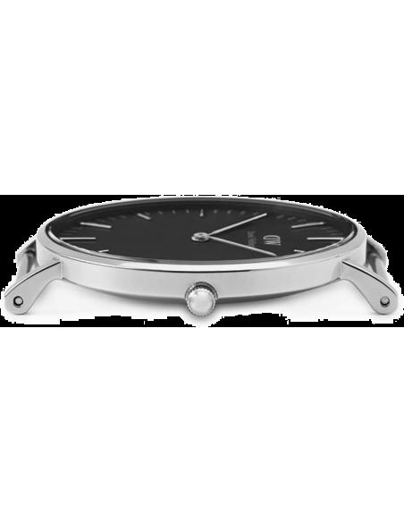 Chic Time | Montre Daniel Wellington Classic Black DW00100133 Noir  | Prix : 132,30€